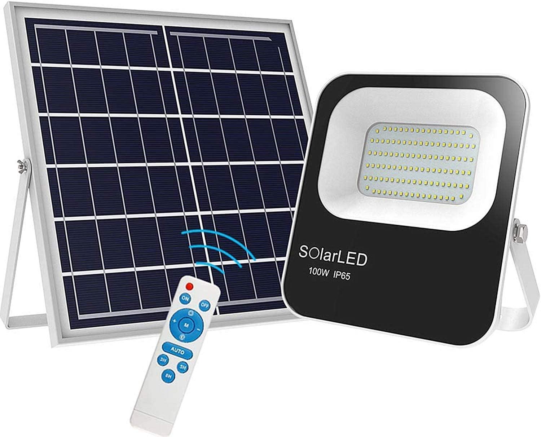 Bestqool Solar Flood Lights
