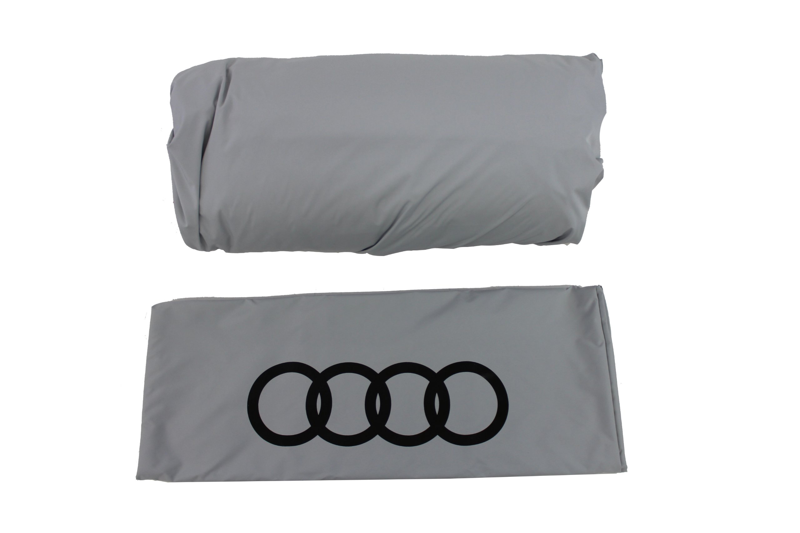Includes Storage Bag Guaranteed Keep Vehicle Looking Between Use Ultra Soft Indoor Material Indoor Car Cover Compatible with Audi R8 2006-2019 Black Satin