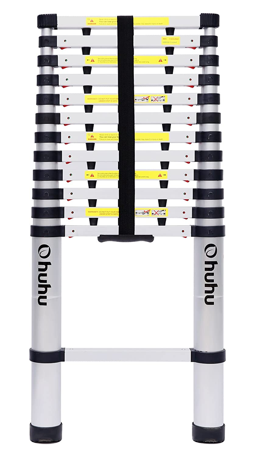 Ohuhu Telescopic Extension Ladder Black Friday Deals 2019