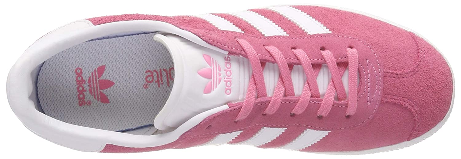 low priced 4e50a 684ab adidas Kids  Gazelle J Fitness Shoes  Amazon.co.uk  Shoes   Bags