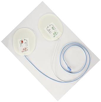 fiab ef7959 coppia di piastre monouso per defibrillatore ... - Fiab Arredo Bagno