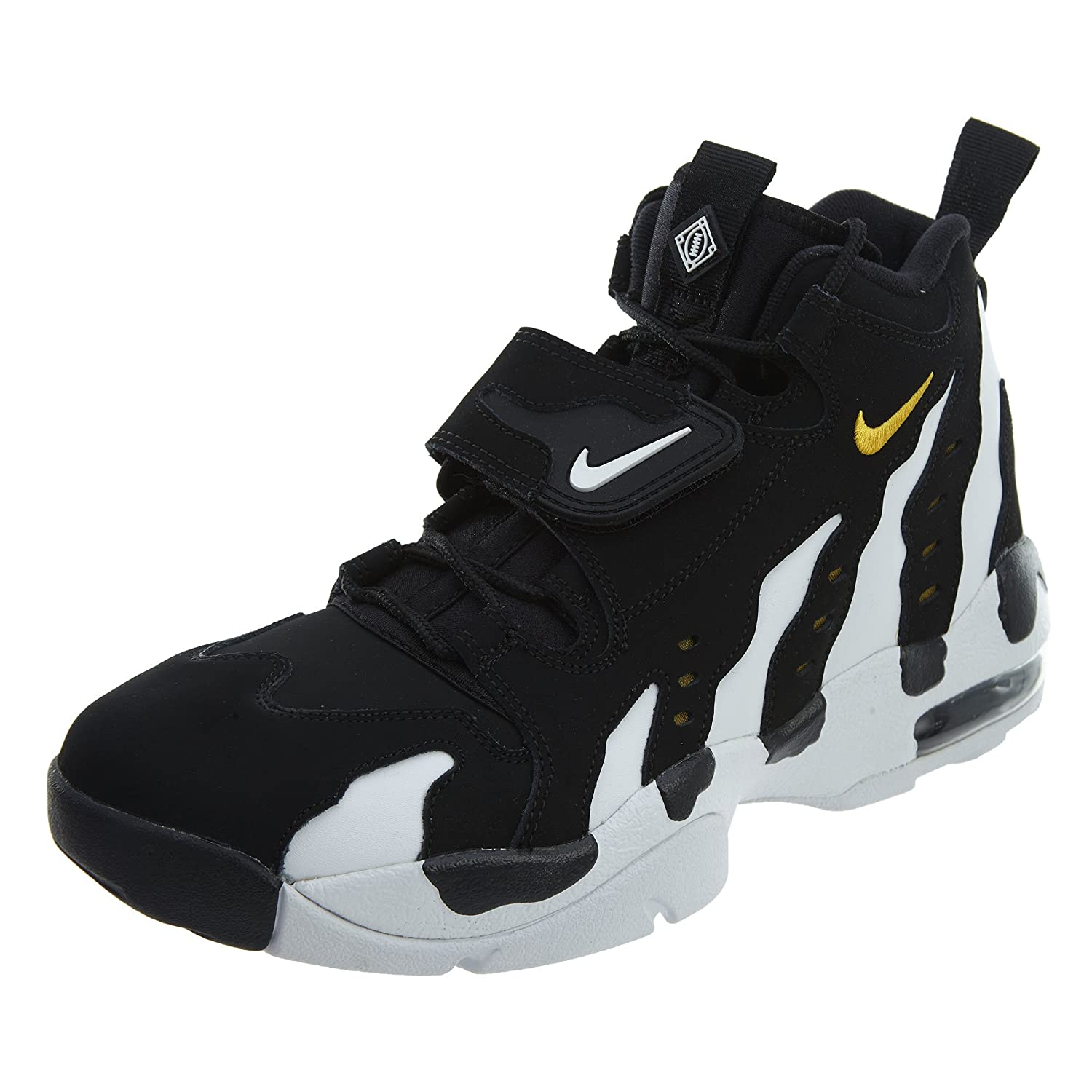 huge discount 1cd12 54782 Amazon.com   NIKE Air Dt Max  96 Mens Style  316408-003 Size  10.5    Basketball