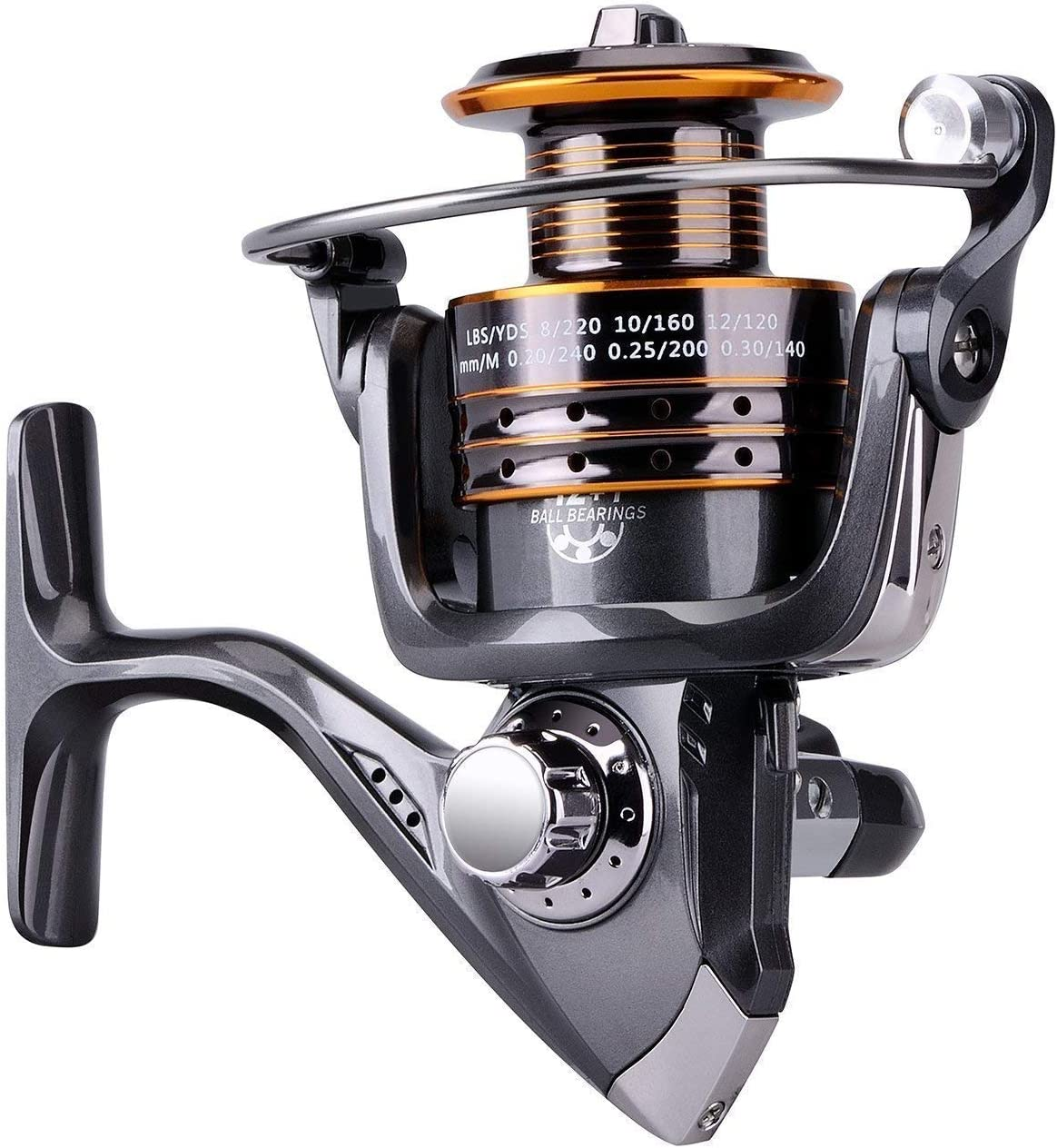 Plusinno Fishing Rod And Reel