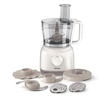 philips hr7627 01 daily collection food processor 1 5 litre 650 rh amazon co uk philips food processor hr7629 user manual philips daily collection food processor user manual