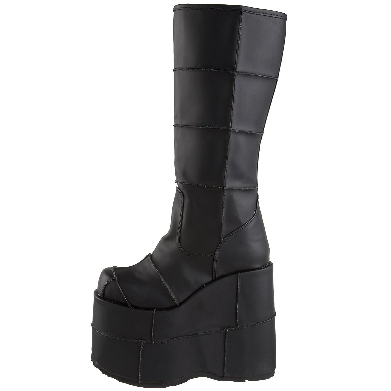 Demonia Herren Stack 301 Klassische Stiefel