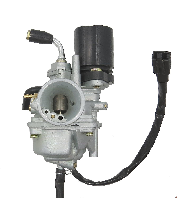 Carburetor Carb For Keeway Hurricane Fact Matrix 50 50cc 2 Stroke Wiring Diagram Scooter Automotive