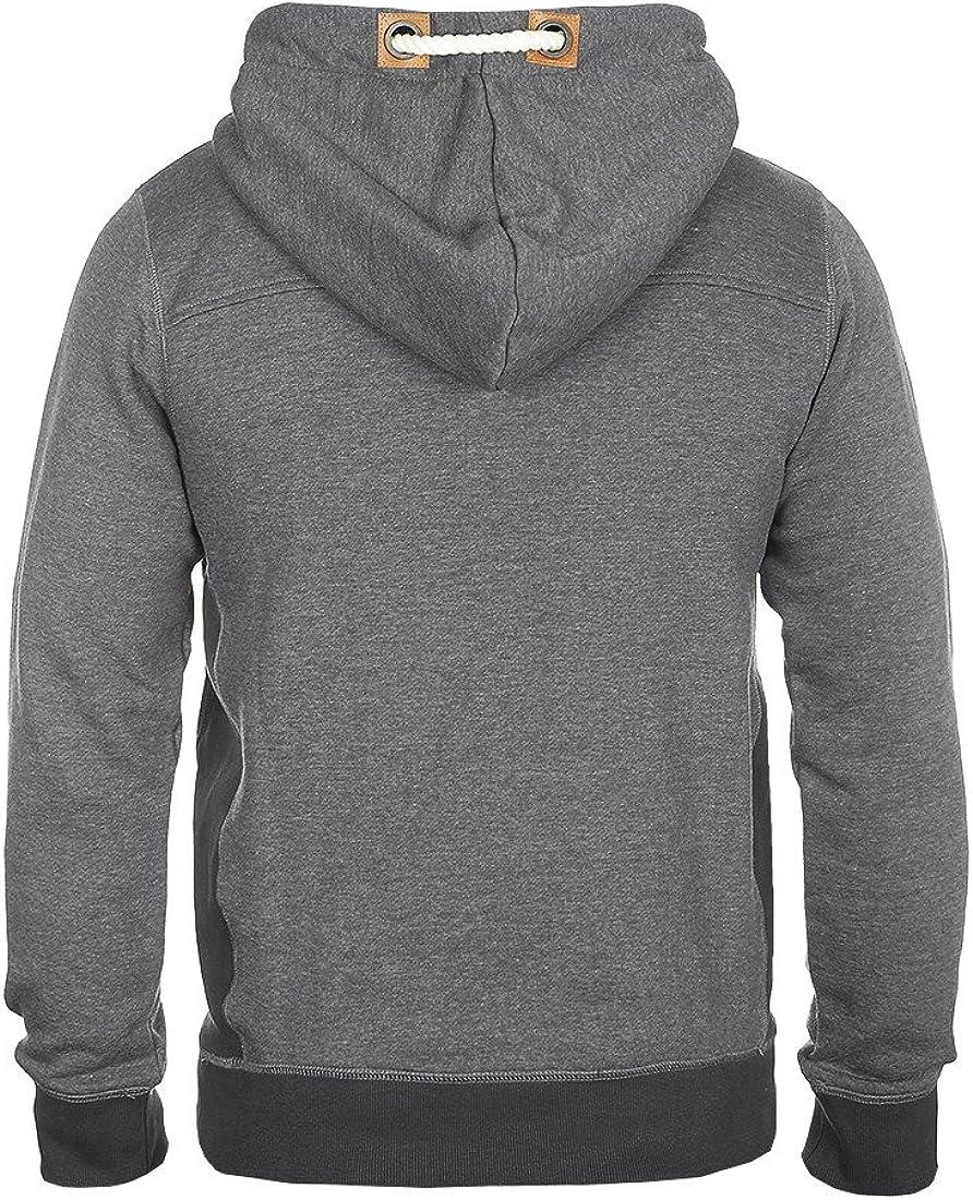 Hommes Capuche Sweatjacke hoodie pull manches longues mix BOLF BOLF 1a1 Pull