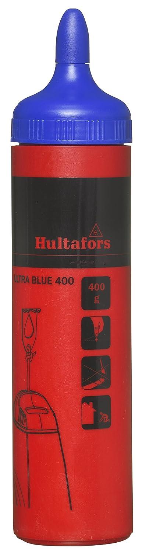 Hultafors Schlagschnurkreide Ultrablau 400, 652633