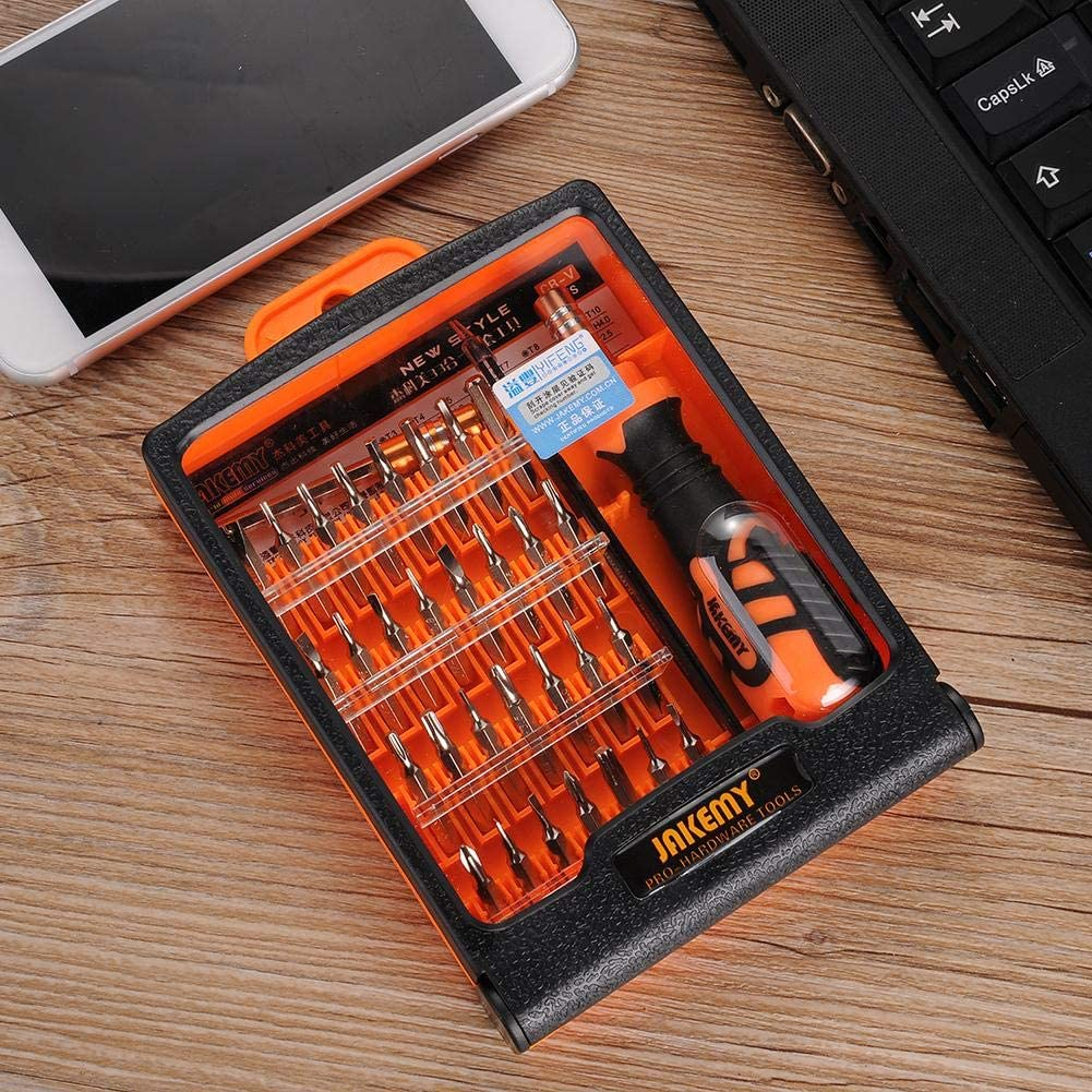 hemistin 33 in 1 Multifunctional Screwdriver Hardware Tool Set