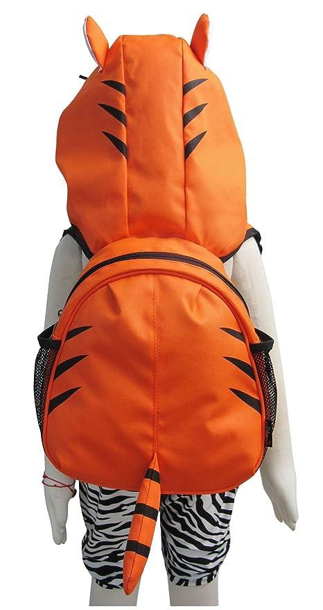 animal bolso Niños Mochila Niño / mochilas con capucha, original Kidland Certificado Para niños y