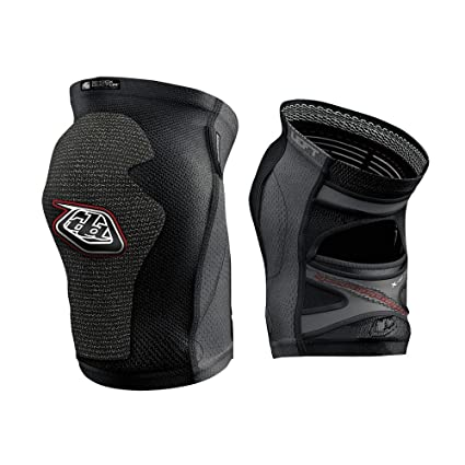 fd5d57d10 Amazon.com  Troy Lee Designs 5400 Knee Guards-L  Automotive