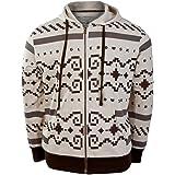 Big Lebowski - Sweater Zip Premium Costume Hoodie