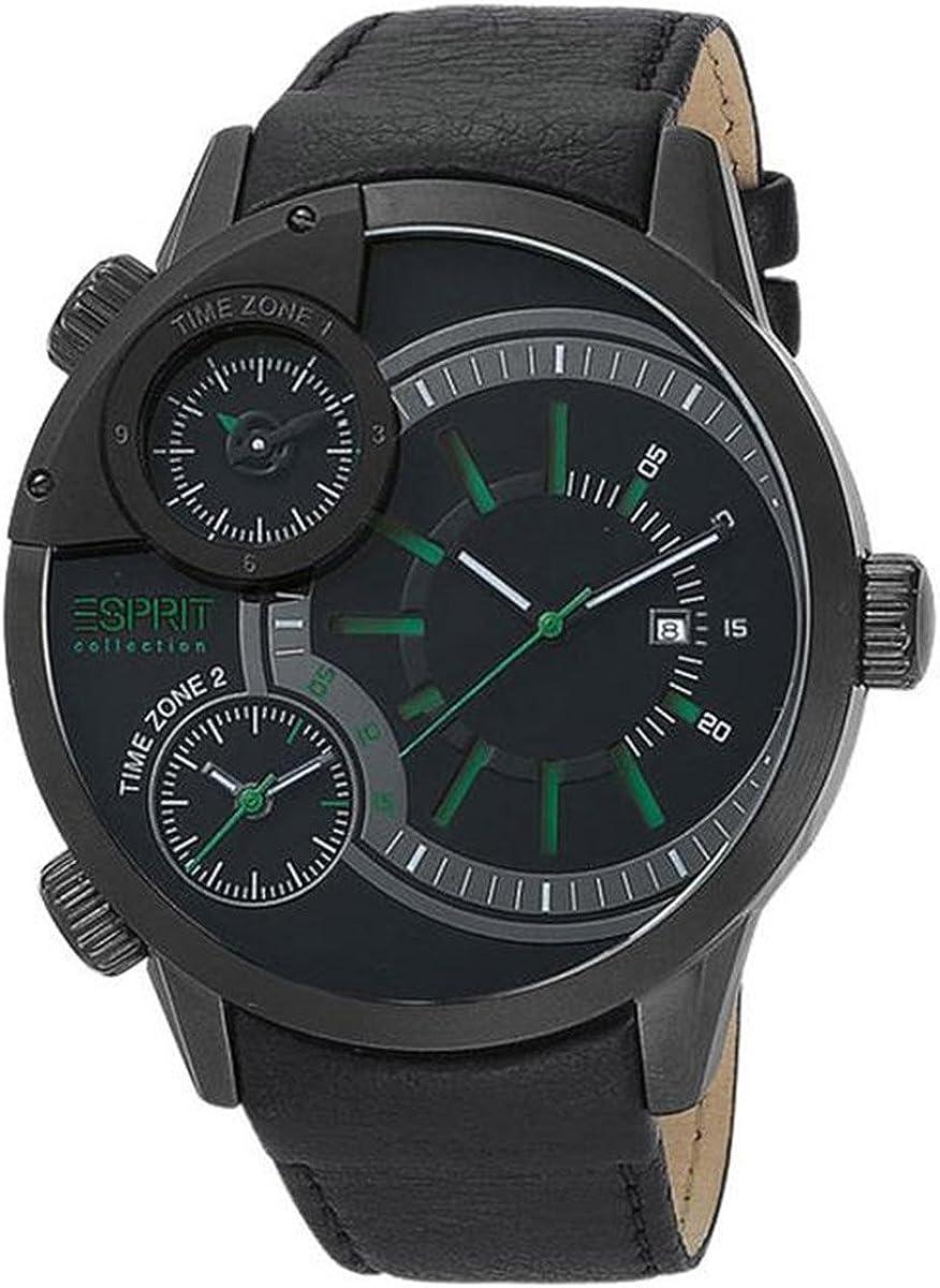 Esprit Malla Me Up Cuarzo: Batería Reloj EL101431F02