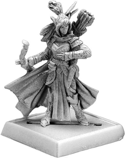 Shalelu # 2 Pathfinder Miniature by Reaper