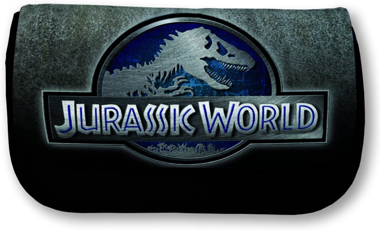 TROUSSE NOIRE JURASSIC WORLD: Amazon.es: Oficina y papelería