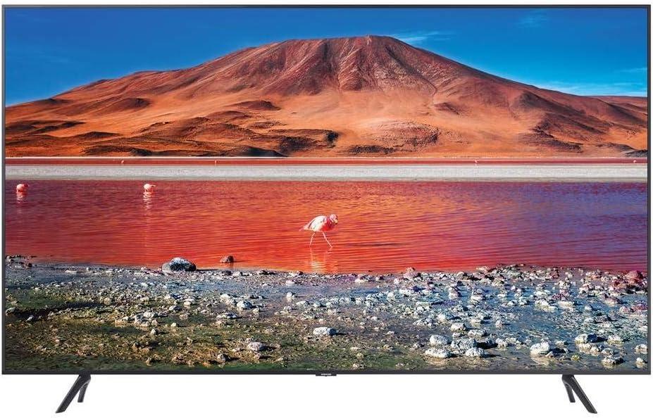 Samsung Crystal UHD 2020 65TU7105- Smart TV de 65
