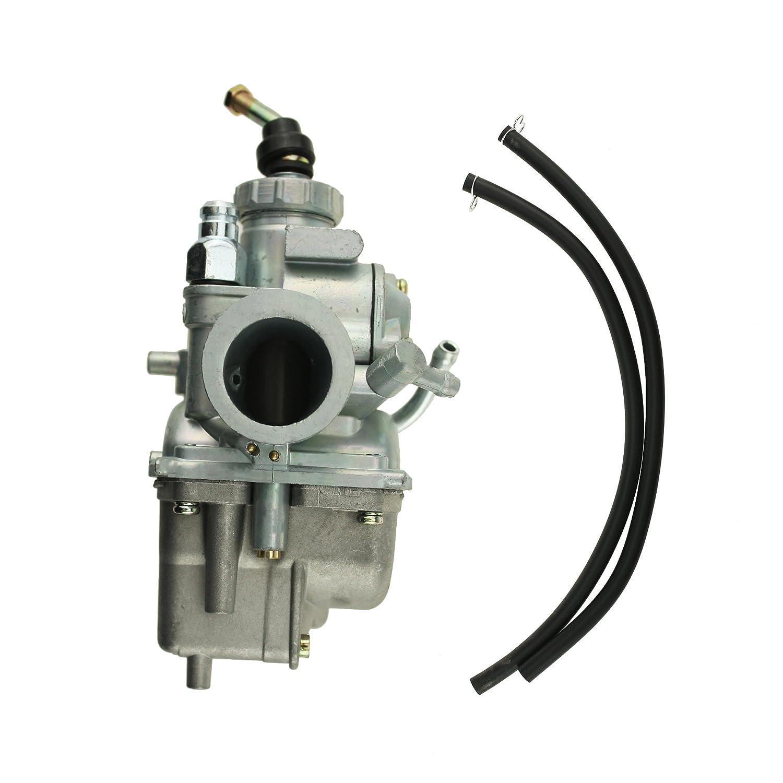 IZTOSS ADJUSTABLE Carburetor Tecumseh 7hp 8hp 9hp HM70 HM80 Ariens MTD Toro Snowblower