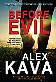 Before Evil: (The Prequel) (Maggie O'Dell Book 12)