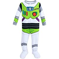 Disney Buzz Lightyear Stretchie for Baby - Toy Story Size 12-18 MO Multi