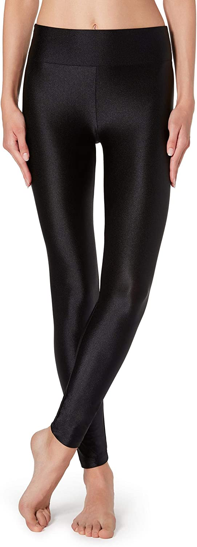 CALZEDONIA Womens Super Shiny Leggings