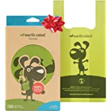 Earth Rated Dog Poop Bags, Extra Thick and Strong Dog Bags for Poop with Easy-tie Handles, Guaranteed Leak-Proof, Not on…