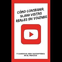 Cómo conseguir 10000 visitas reales en YouTube: Y