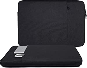 17-17.3 Inch Laptop Bag, Notebook Tablet Ultrabook Sleeve Case for Dell Inspiron 17 7000/Dell G7, Lenovo L340 17.3/Lenovo IdeaPad 330 320, MSI GS73VR Stealth Pro/MSI GF75 17.3 Case(Black)