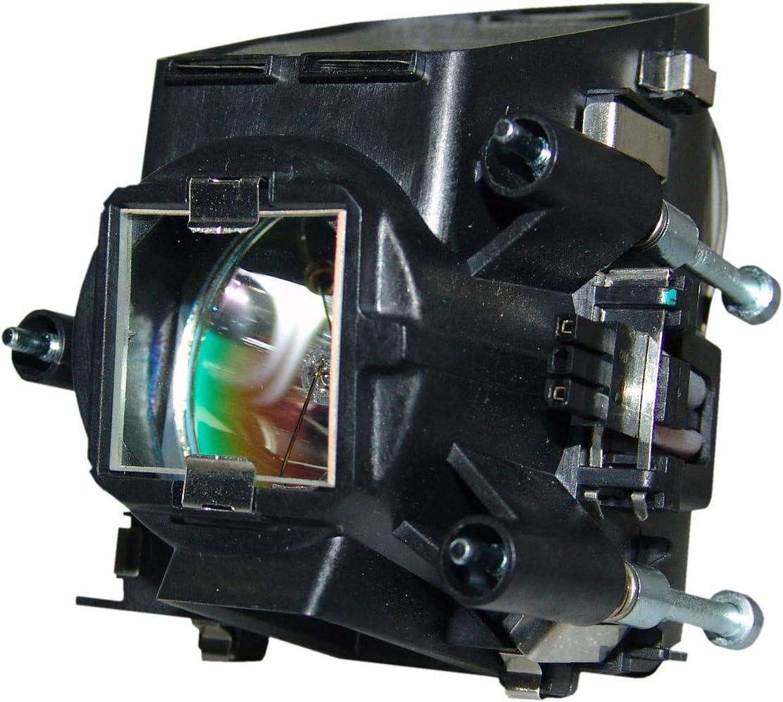 Barco CVHD-31B Projector Housing with Genuine Original OEM Bulb