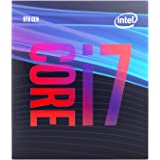 Intel Core i7-9700 3.00GHZ Socket LGA1151 Cache 12MB Processor, BX80684I79700