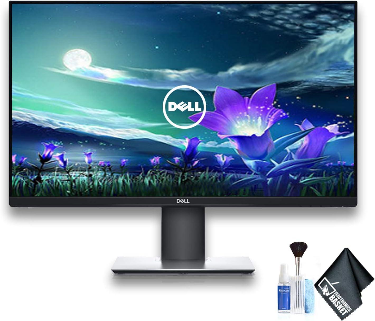 """Dell UltraSharp 27"""" Monitor U2719D QHD 2560x1440 Monitor"""