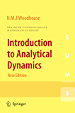 Introduction to Analytical Dynamics (Springer Undergraduate Mathematics Series)