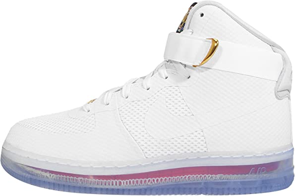 Nike Air Force 1 CMFT LUX QS White | Footshop