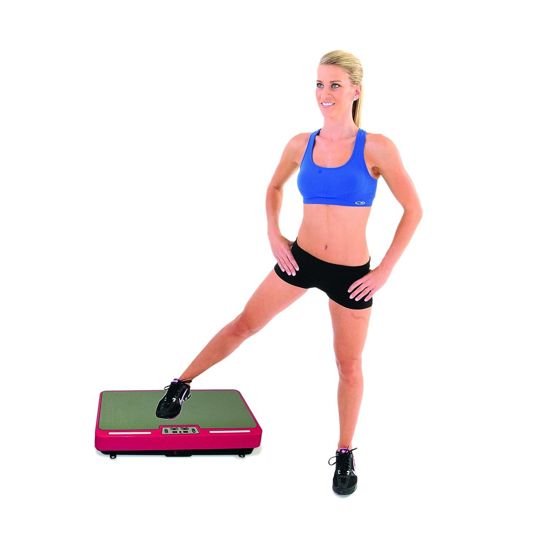Gymform Vibromax Plus | Definir su cuerpo en unas pocas semanas de ...