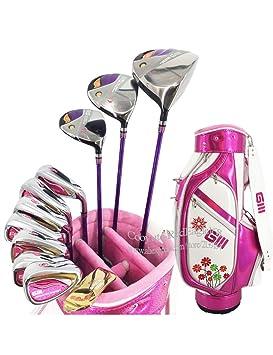 HDPP Club De Golf Nuevos Clubes De Golf para Mujeres ...