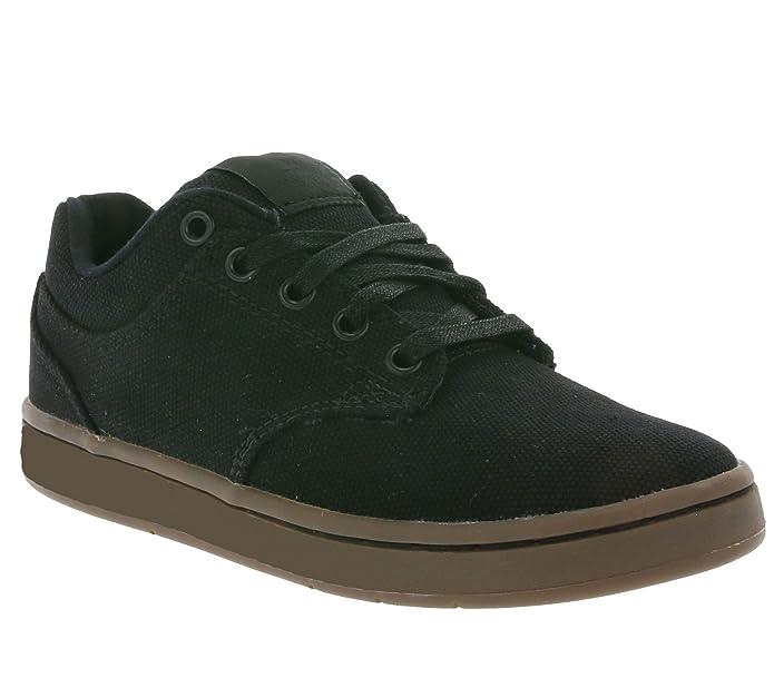 SUPRA Dixon Zapatos Negro S37032, Herren - Schuhe - Turnschuhe & Sneaker / 15709:36