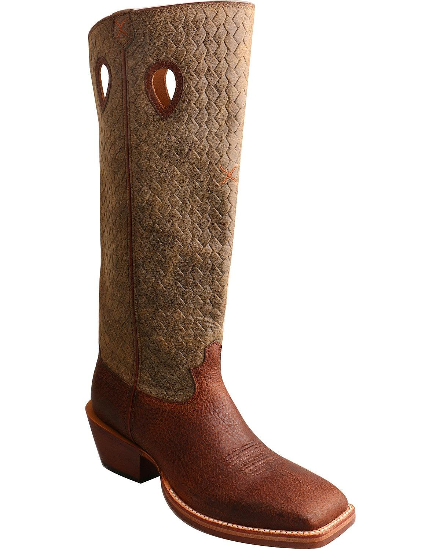 e89942e9dd4 Twisted X Boots Buckaroo Boots For Sale