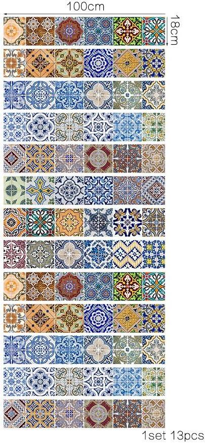 Science Wall geometric Art decor removable vinyl wall decal  sticker The Five Platonic Solids stripes wall art border
