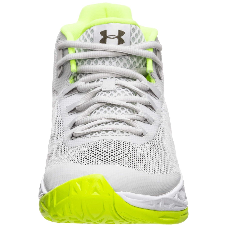 Under Armour UA Jet Mid Chaussures de Basketball Homme