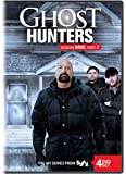 Ghost Hunters: Season 9 - Pt 2