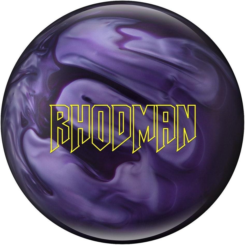 ハンマーRhodmanパールBowling ball-パープルパール  12lbs