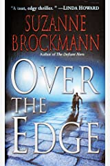 Over the Edge (Troubleshooters Book 3) Kindle Edition