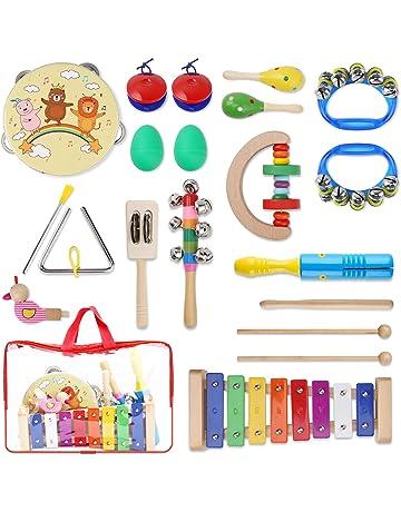 Instrumentos Musicales Para Niños Amazones