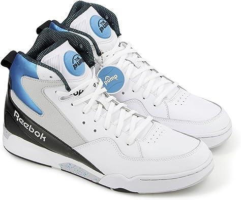 Zapatillas de baloncesto para hombre Reebok Pump Skyjam M46203 ...