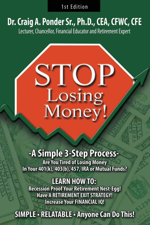 Download Stop Losing Money pdf