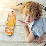 Wooden Mini Bowling Game Set with Lane: Best