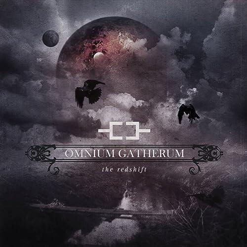 Omnium Gatherum - The Redshift (Ltd.Mint Pack)