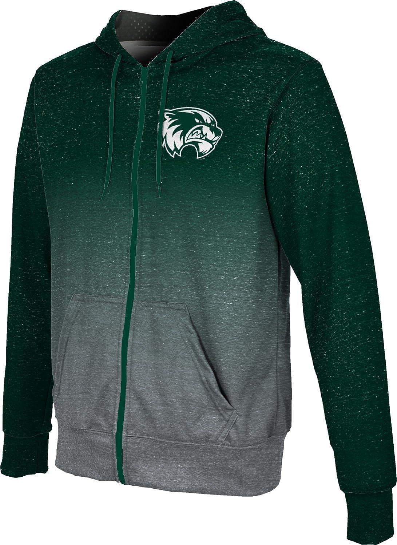 ProSphere Utah Valley University Boys Full Zip Hoodie Ombre