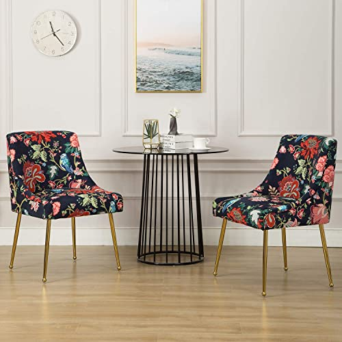 Modern Dining Chairs Set