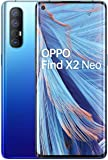 "OPPO Find X2 NEO 5G – Smartphone de 6.5"" AMOLED, 12GB/256GB, Octa-core, cámara trasera  48MP+13MP+8MP+2MP, cámara frontal 32MP, 4.000 mAh, Android 10, color Azul"