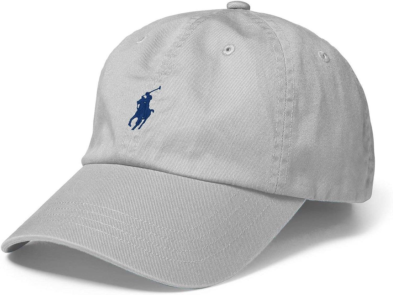 Polo Ralph Lauren - Gorra de béisbol de algodón Chino para Hombre ...